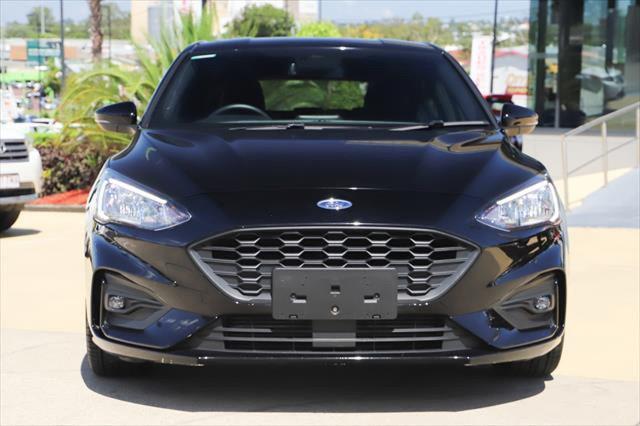 2018 Ford Focus SA MY19.25 ST-Line Hatchback Image 5