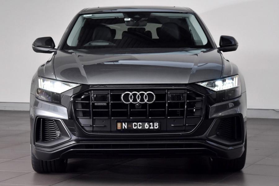 2021 Audi Q8 Tiptronic
