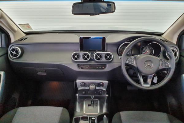 2018 Mercedes-Benz X-class 470 X250d Image 4