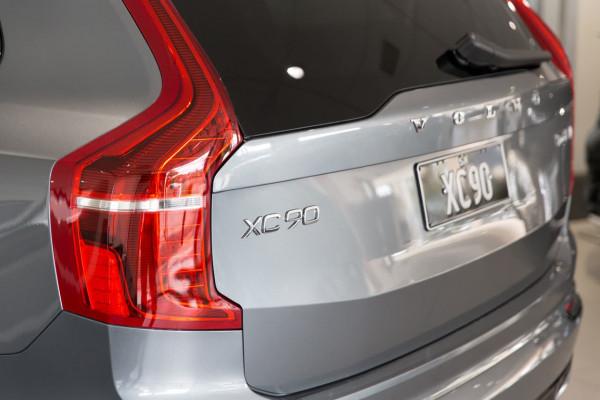 2020 Volvo XC90 L Series T6 R-Design Suv Image 3