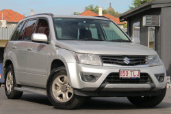 Suzuki Grand Vitara Urban 2WD JB MY13