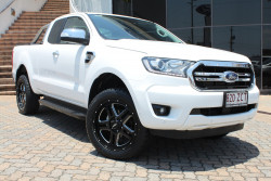 2019 Ford Ranger PX MkIII 2019.0 XLT Dual cab