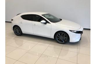 2019 Mazda 300n6h5g25e MAZDA3 N 1 Hatch Image 2