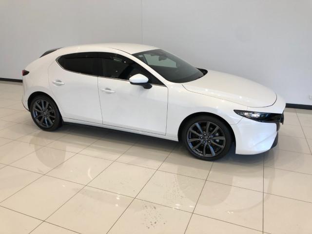 2019 Mazda 300n6h5g25e MAZDA3 N 1 Hatch Mobile Image 2