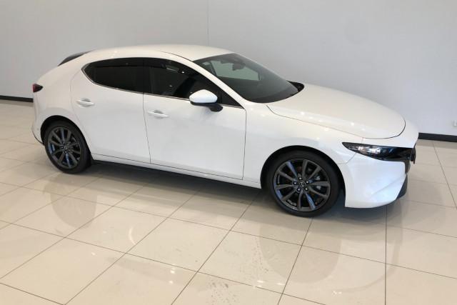 2019 Mazda 300n6h5g25e MAZDA3 N 1 Hatchback Image 2