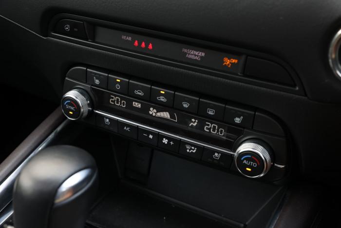 2019 Mazda CX-5 KF4WLA Akera Suv Image 22