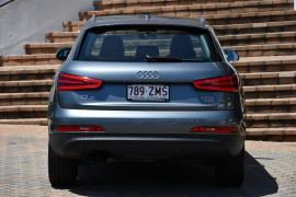 2014 Audi Q3 8U MY14 TFSI Suv Image 4