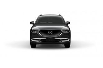 2020 Mazda CX-8 KG Sport Other Image 4