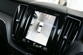 2018 Volvo XC60 D5 R-Design Wagon