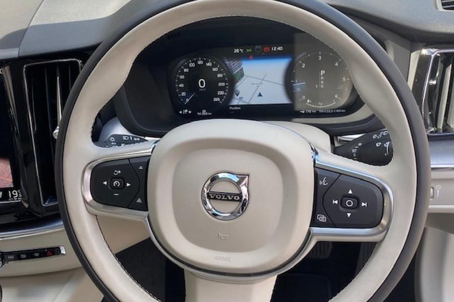 2019 Volvo XC60 (No Series) MY20 D4 Momentum Suv