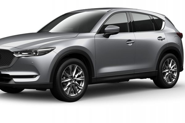 Mazda CX-5 Akera KF Series