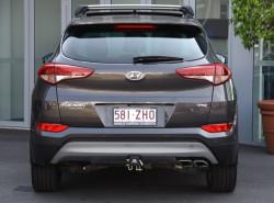 2016 Hyundai Tucson TLe Highlander Suv Image 4