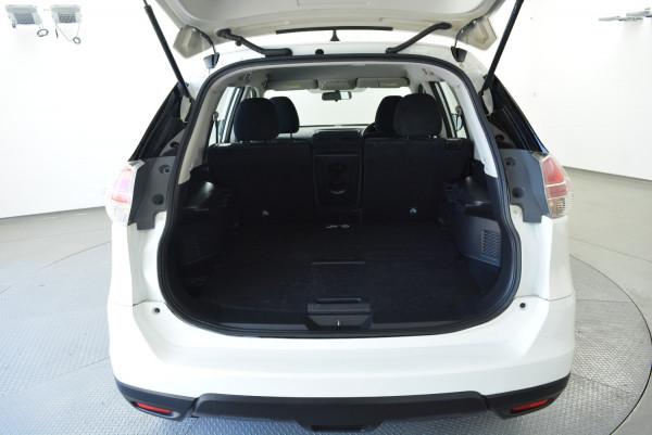 2015 Nissan X-Trail T32 ST Suv Image 5