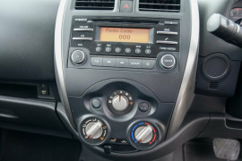 2016 MY15 Nissan Micra K13 Series 4 MY15 ST Hatchback Mobile Image 14