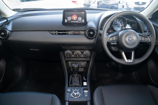 2021 MY0  Mazda CX-3 DK sTouring Suv Mobile Image 7