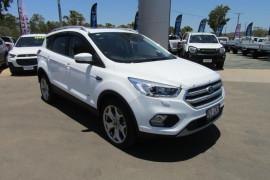2018 MY18.75 Ford Escape ZG 2018.75MY TITANIUM Suv Image 3