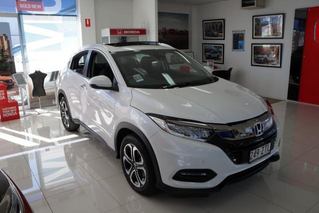 2019 MY20 Honda HR-V VTi-LX Suv