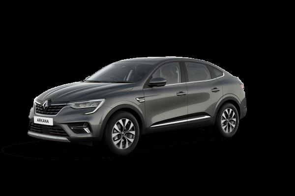 Renault Arkana Zen JL1