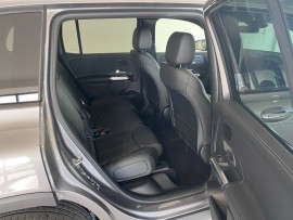 2020 Mercedes-Benz B Class Wagon