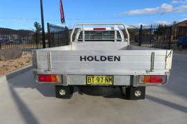 2013 Holden Colorado Ute