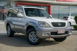 Hyundai Terracan HP MY05