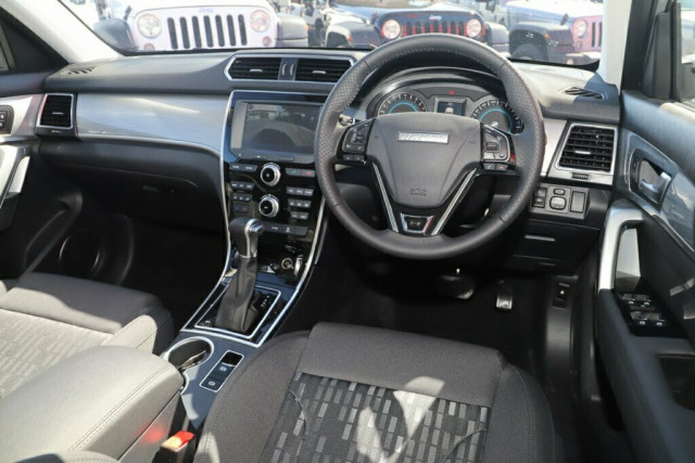 2020 Haval H2 MY20 Premium 2WD Suv Image 11