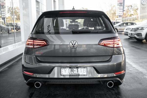 2019 MY20 Volkswagen Golf 7.5 GTI Hatch Image 4