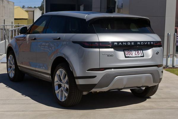 2019 MY20 Land Rover Range Rover Evoque L551 SE Suv Image 4