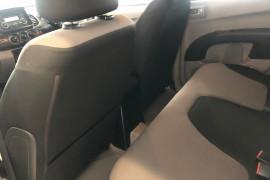 2013 Mitsubishi Triton MN MY13 GLX Ute Image 5