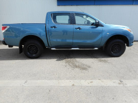Mazda BT-50 Hi-Rider UP0YF1 XT