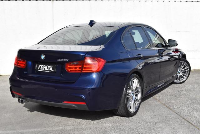 2013 BMW 3 Series 328i M Sport
