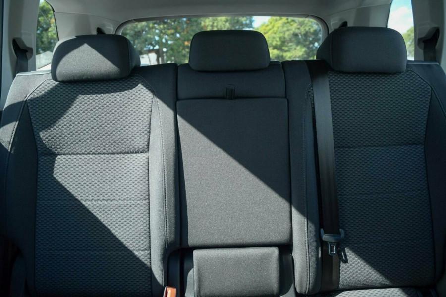 2021 Volkswagen Tiguan 5N 132TSI Comfortline Allspace Suv Image 14