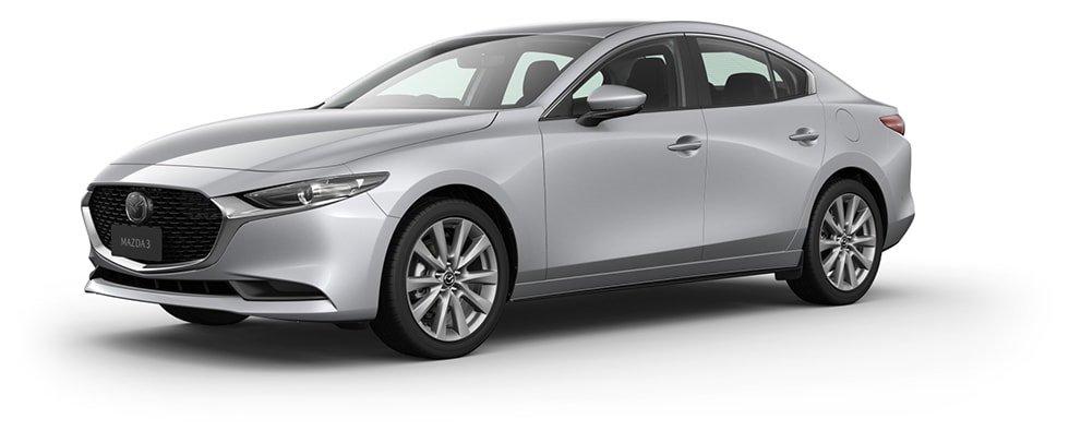 G20 Evolve Sedan