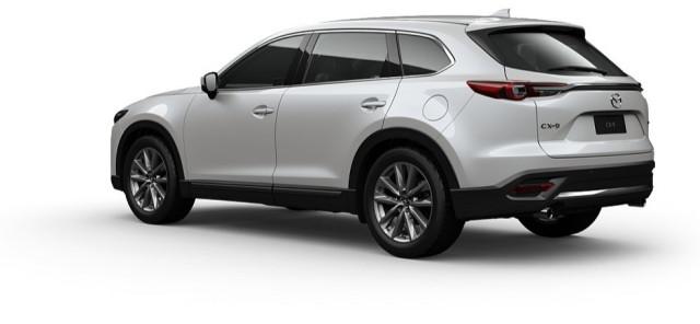 2020 MY0  Mazda CX-9 TC GT Suv Mobile Image 18