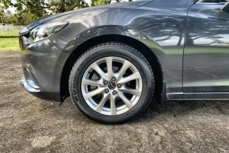 2014 Mazda 6 GJ1031 MY14 Sport Wagon Image 2