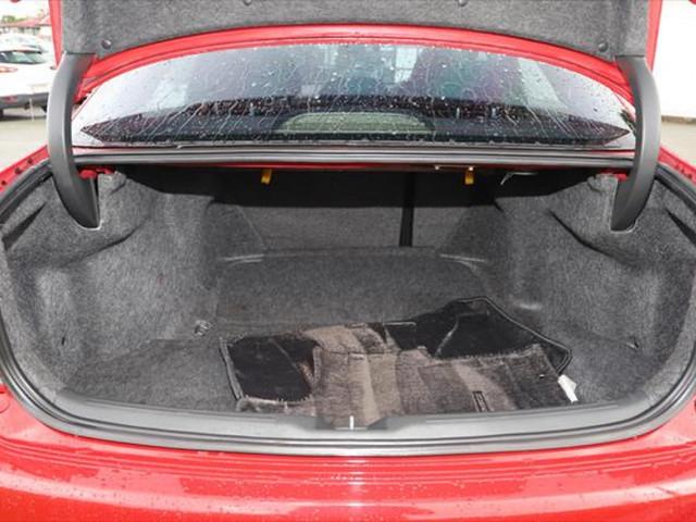 2006 Honda Accord Euro 7th Gen MY06 Sport Sedan