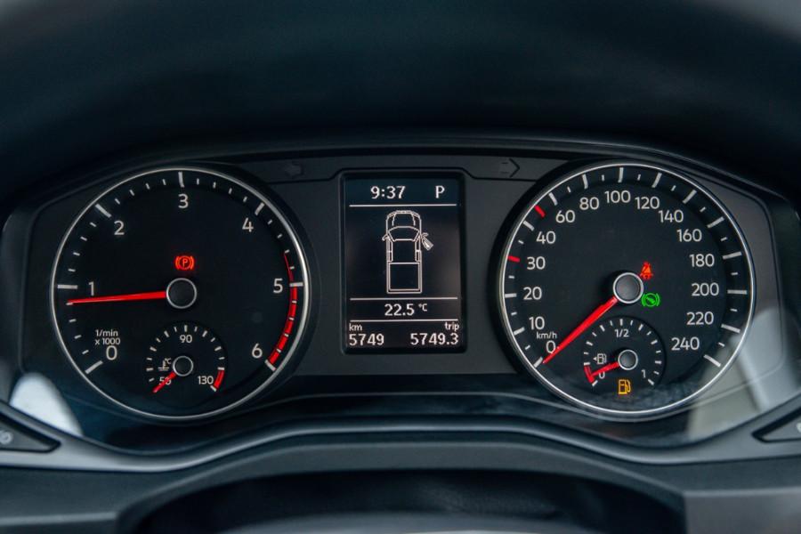2018 MYV6 Volkswagen Amarok 2H Sportline Utility