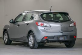 2010 Mazda 3 BL10F1 Neo Hatchback Image 3