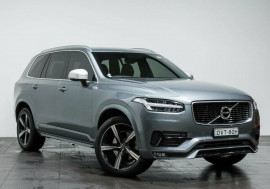 Volvo XC90 T6 Geartronic AWD R-Design L Series MY16