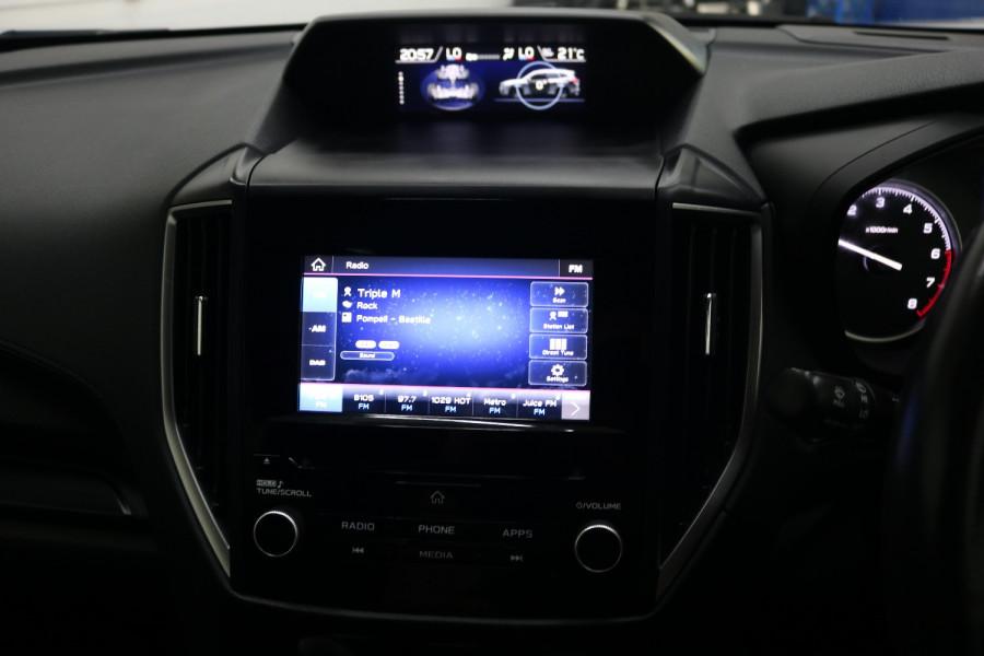 2018 MY19 Subaru Forester S5 MY19 2.5I Suv Image 12
