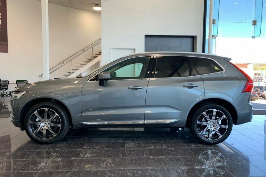 2018 Volvo XC60 UZ D4 Inscription (AWD) Suv Mobile Image 8