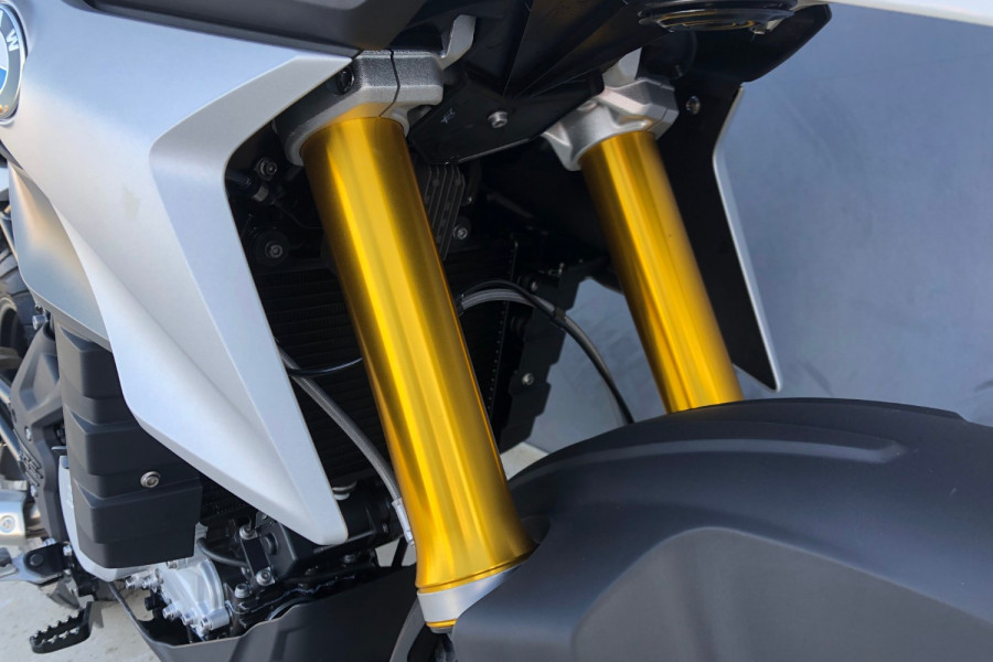 2019 MY20 BMW G310 GS Motorcycle Image 21
