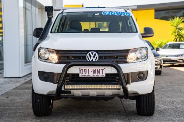 2016 Volkswagen Amarok Image 4