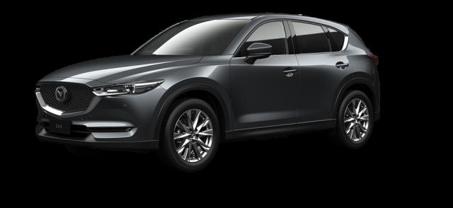 2020 Mazda CX-5 KF Akera Suv Mobile Image 1