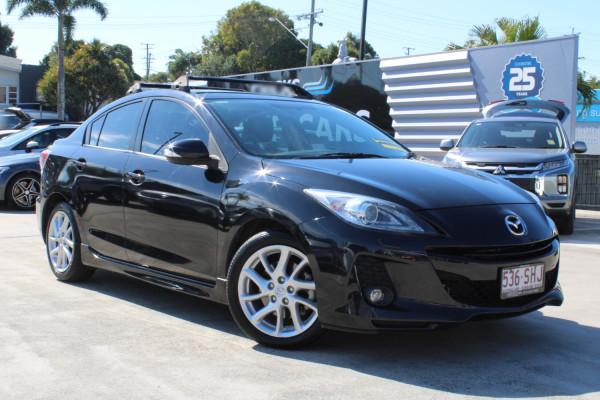 Mazda 3 SP25 BL10L2
