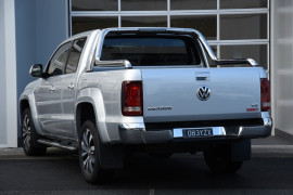 2018 MY19 Volkswagen Amarok 2H Ultimate 580 Utility Image 3