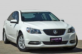 Holden Commodore EVOKE VF II MY16