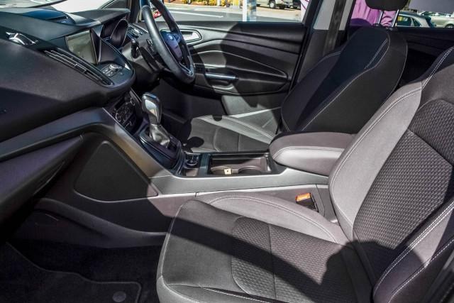 2017 Ford Escape ZG Trend Suv Image 9