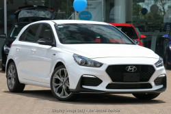 Hyundai i30 N Line D-CT PD.3 MY19
