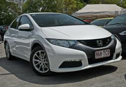 Honda Civic VTi-S 9th Gen MY13